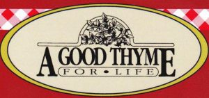 A Good Thyme For Life
