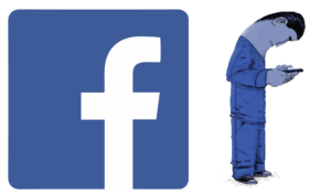 The Real Meaning of Facebook, courtesy Superfly Marketing.