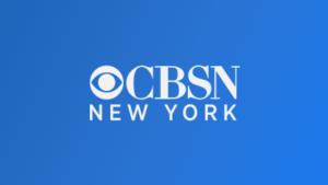 CBSN New York Logo