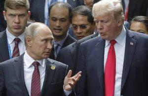 Trump/Putin