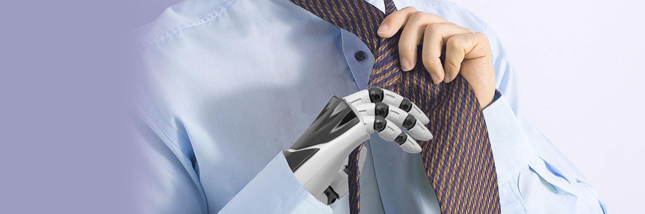 EPFL Bionic Hand