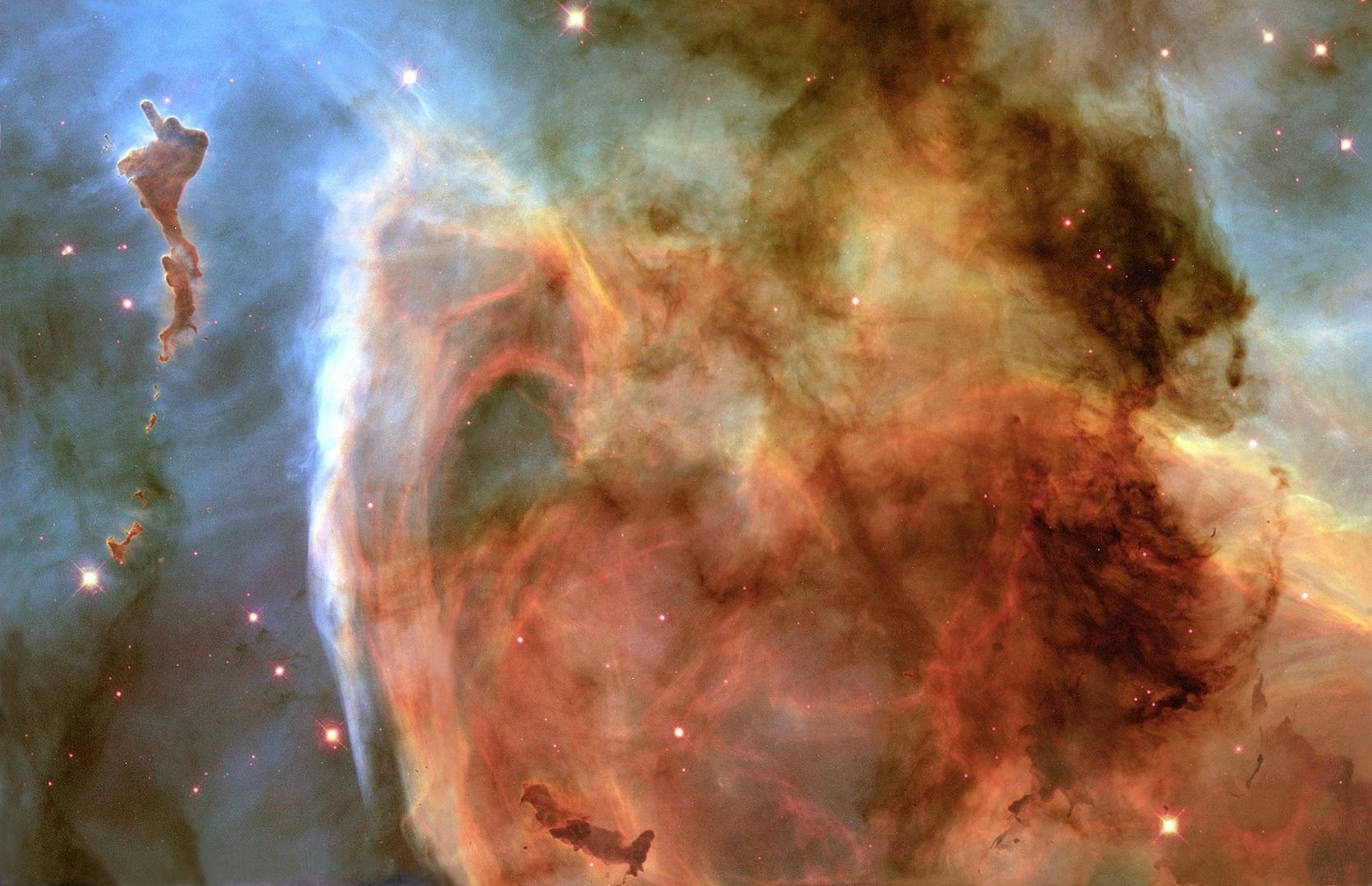 NASA Photo from Unsplash